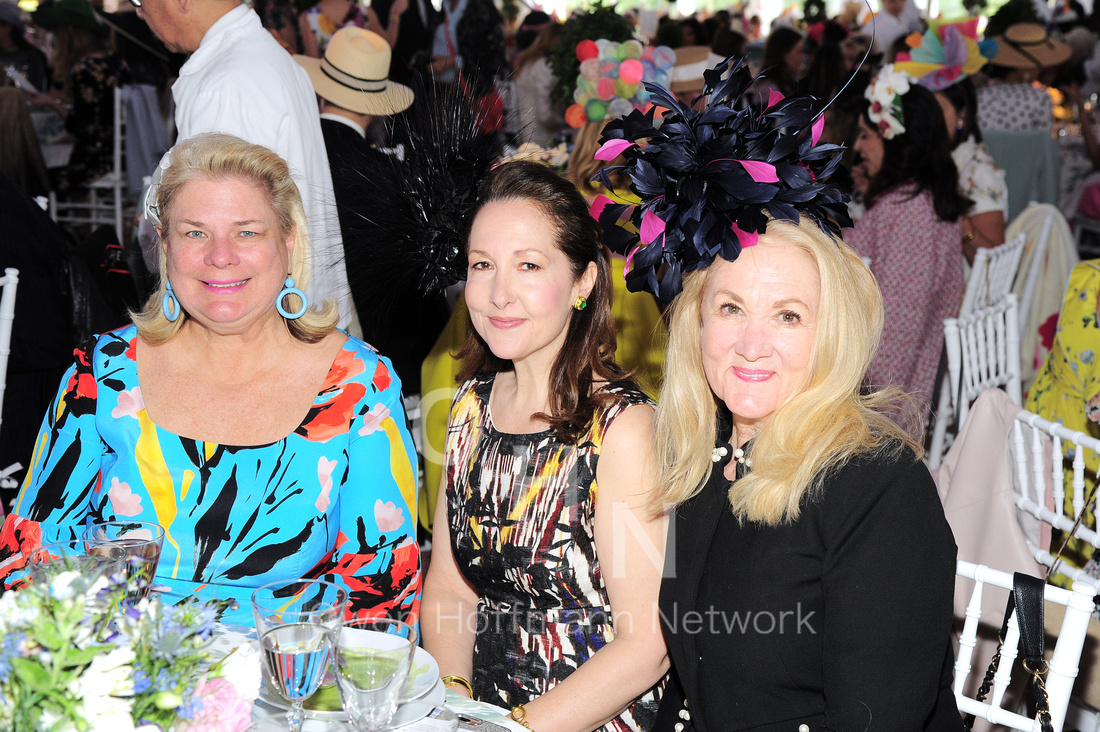 Central Park Conservancy's 37th Annual Frederick Law Olmsted Awards Luncheon