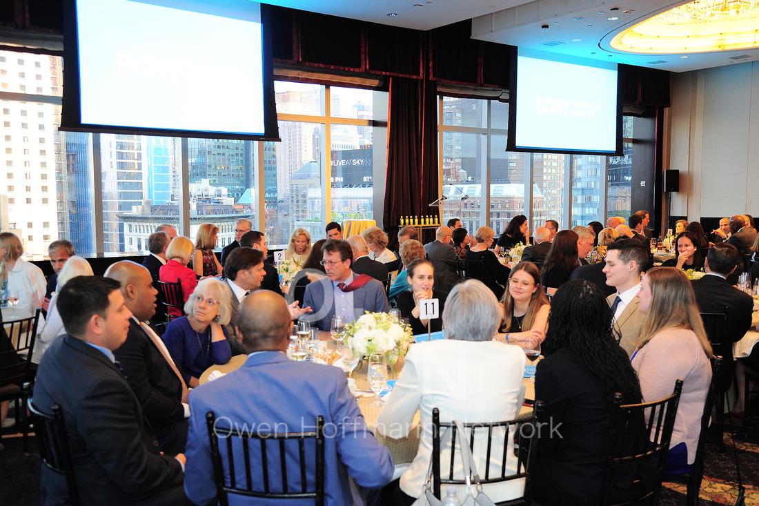 BCNY Annual Awards Dinner