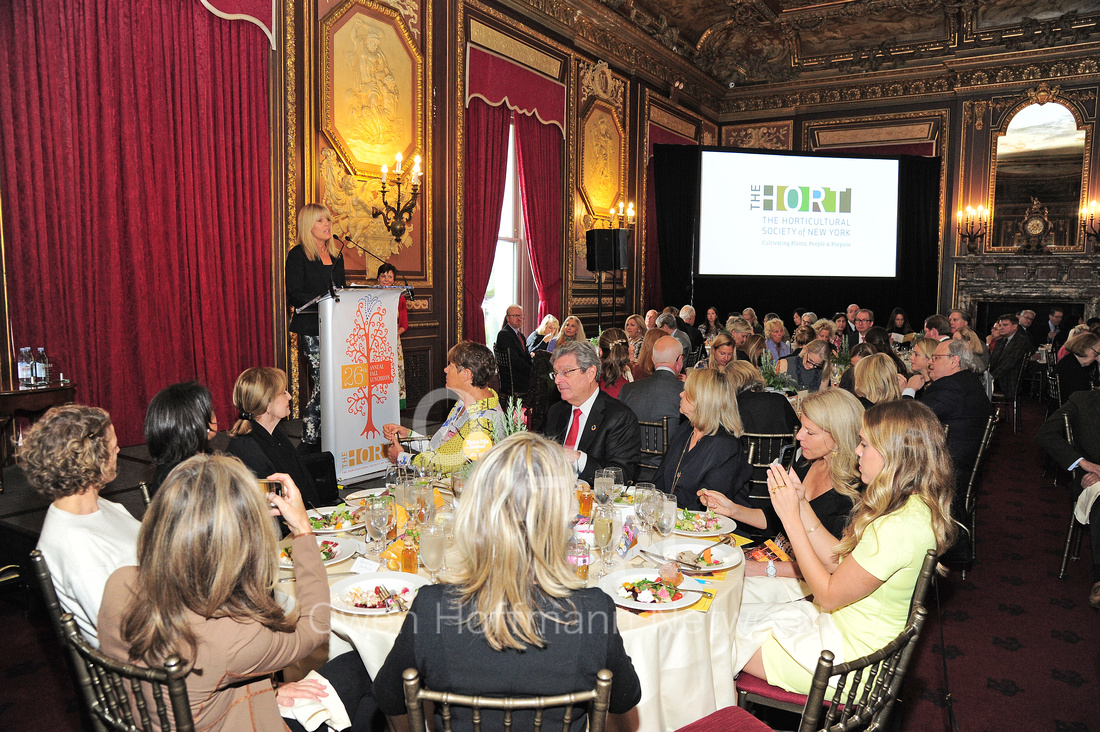 The Hort's 26th Annual Fall Luncheon