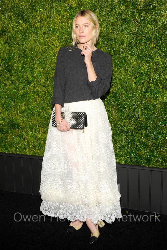 Chanel Tribeca Film Festival Artists Dinner