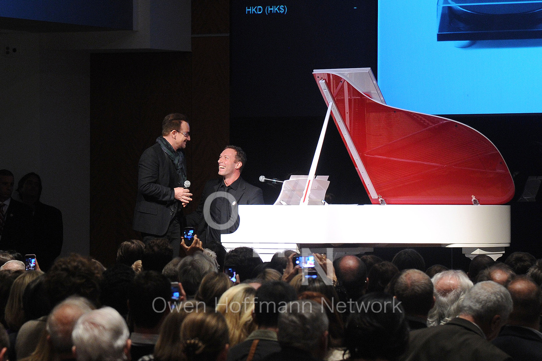 2013 (RED) Auction Celebrating Masterworks Of Design and Innovation at Sotheby's